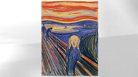 ap scream auction jp 120502 wblog Iconic Scream Painting Sells for Almost $120M