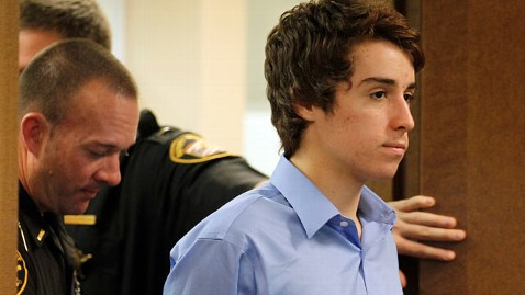 ap t j lane nt 120502 wblog Ohio School Shooting Suspect T.J. Lane Competent to Stand Trial, Judge Rules