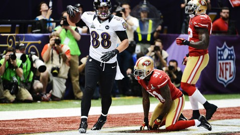 gty 2 td kb 130203 wblog Super Bowl XLVII Live: Score, Commercials and More