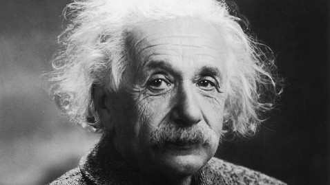 gty albert einstein jt 121117 wblog Instant Index: President Obama Is Not Impressed; Einsteins Brain