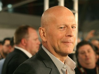 "PHOTO: Actor Bruce Willis attends the ""A Good Day To Die Hard"" Fan Celebration at AMC Empire on Feb. 13, 2013 in New York City."