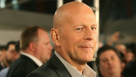 gty bruce willis jt 130217 wblog Instant Index: Danica Patrick Makes History, Bruce Willis Back on Top