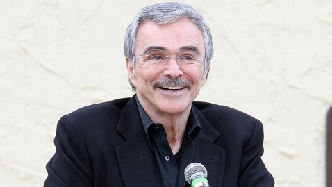 gty burt reynolds jt 130126 wblog Burt Reynolds Fever Down, Expected to Be Moved Out of ICU