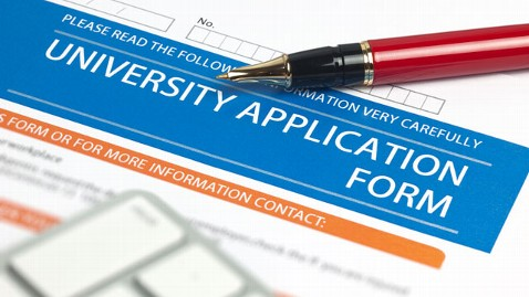 Need Help With The College Application Process? Why Not Try Mission ...