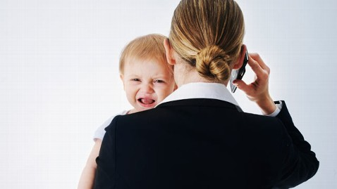 gty crying baby nany thg 120418 wblog Business Travel: Tips for the Parent at Home