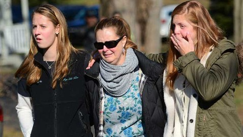 gty family of victims mourn thg 121215 wblog LIVE UPDATES: Newtown, Conn., School Shooting