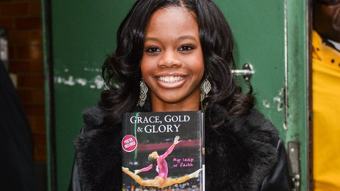 gty gabby douglas jt 121208 wblog Gabrielle Douglas on Winning Gold: All the Hard Work Was Definitely Worth It
