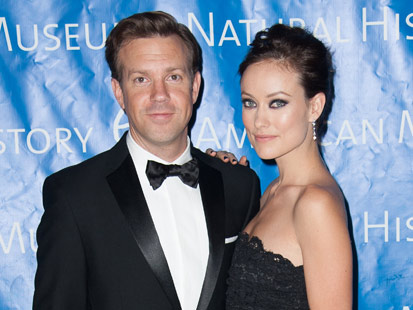 gty jason sudeikis olivia wilde jt 130113 main Instant Index: Power Couples and Death Defying Stunts