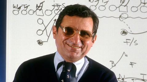 gty joe paterno jef 120312 wblog Penn State Trustees Reaffirm Firing Joe Paterno for Failure of Leadership