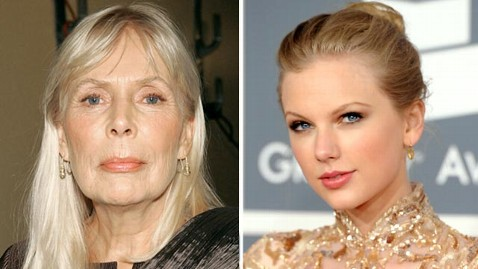 gty joni mitchell taylor swift jef 120420 wblog Could Taylor Swift Play Joni Mitchell?