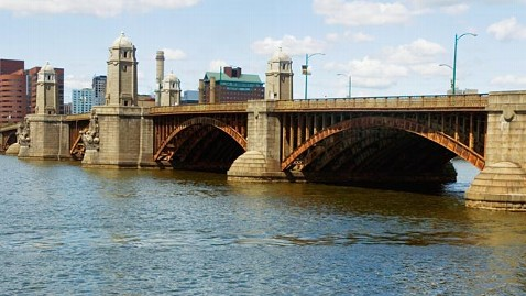 gty longfellow bridge ll 130315 wblog Iconic Bridges in Trouble: Is There One In Your Town?