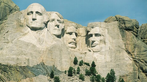 Room for Another Bust at 70-Year-Old Mt. Rushmore? - ABC News