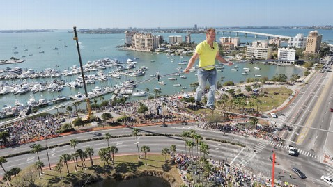 gty nik wallenda mi 130129 wblog Instant Index: New Breeds to Compete in Westminster Dog Show
