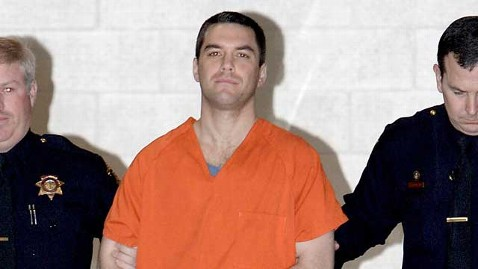 gty scott peterson thg 120706 wblog Scott Peterson: Does He Have a Chance for an Appeal?