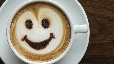 gty smiley coffee jt 120929 wblog National Coffee Day: Where to Get Free Coffee
