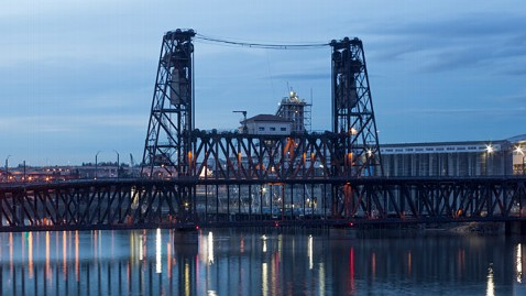 gty steel bridge ll 130315 wblog Iconic Bridges in Trouble: Is There One In Your Town?