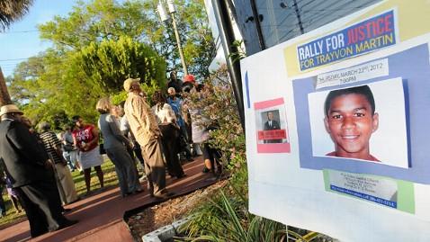 gty treyvon martin wy 120321 wblog Nightline Daily Line, March 21: Etch A Sketch Mania!