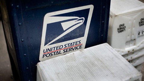 gty us postal service lpl 130206 wblog U.S. Postal Service to End Saturday Mail Delivery