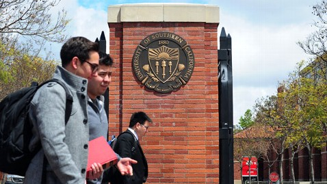 gty usc students shot nt 120411 wblog Two USC Students From China Shot, Killed Near Campus