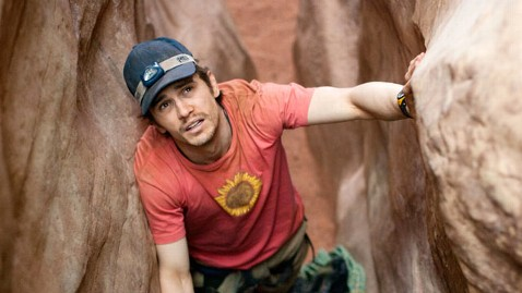 ht 127 hours nt 110926 wblog Hiker Inspired By 127 Hours Endures Own Nightmare in Utah Canyon