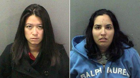ht Alexa Polar Robin Pabello nt 111213 wblog Roommates Accused of Using $285K Forged Check for Shopping Spree