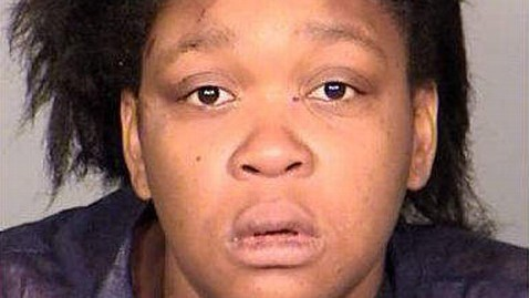 ht Kimberly Black mugshot jt 120519 wblog Fatally Stabbed Woman Runs Over Alleged Assailants 2 Year Old Daughter