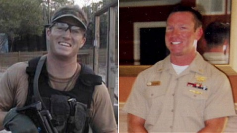 Congressional Medal Proposed for Ex-SEALs Killed in Benghazi