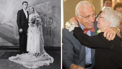 ht ann john betar jef 121120 wblog Longest Married Couple in U.S. Celebrates 81st Anniversary