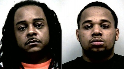 Two Arrested in $65K Chicken Wing Heist - ABC News