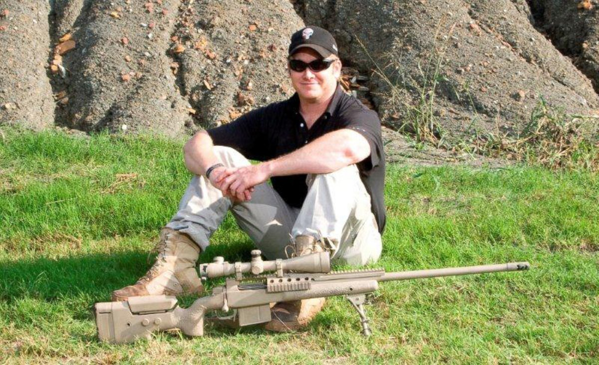 Chris Kyle Murder Photos and Images - ABC News
