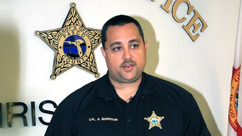 ht cpl art morrison II 111118 wblog Florida Deputy Uses Facebook to Negotiate Standoff