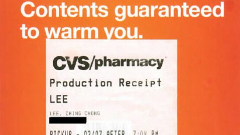 ht cvs receipt lpl 130418 wblog New Jersey Woman Sues CVS for $1M for Racist Receipt