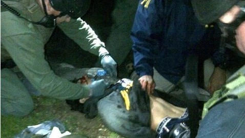 ht dzhokar arrest kb 130419 wblog LIVE UPDATES: Boston Bombing Suspect in Custody, Say Police