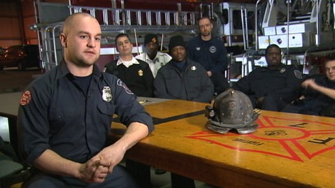 ht firefighter mi 130116 wblog Detroit Firefighter Films His Job for One Year