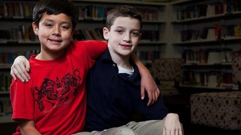 ht fourth grader nt 120130 wblog Fourth Grader Saves Best Friends Life
