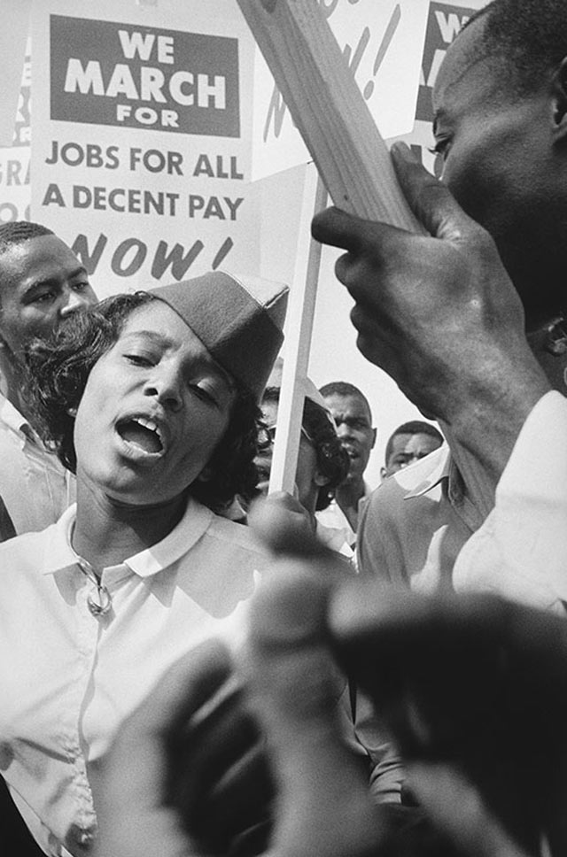 ht freed 01 blog A Look Back at The March on Washington for Jobs and Freedom