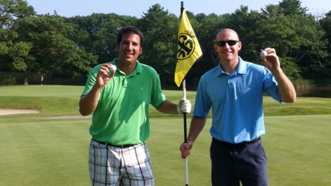 ht golf two holes kb 120719 wblog Golfers Hit Hole In Ones Within Seconds of Each Other