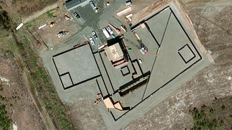 ht harvey point defense testing bin laden compound replica ll 121009 wblog World News Instant Index 10/9/2012