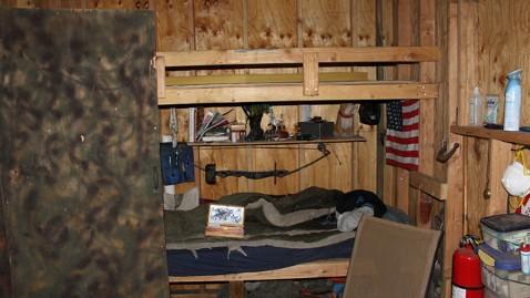 ht hidden marijuana home 3 nt 120718 wblog Camouflaged Residence Discovered in California Park