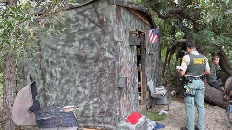 ht hidden marijuana home nt 120718 wblog Camouflaged Residence Discovered in California Park
