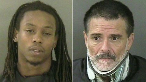 2 Florida Inmates Stage 'Elaborate' Escape - ABC News