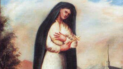 ht kateri takekwitha tk 111220 wblog Kateri Tekakwitha Becomes First American Indian Saint