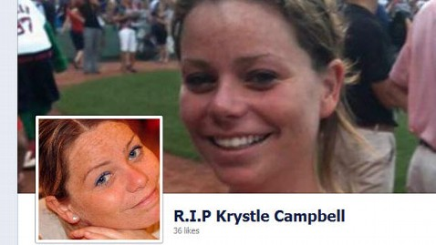 ht krystle campbell facebook jef 130416 wblog LIVE UPDATES: Boston Marathon Bombing, Day 2
