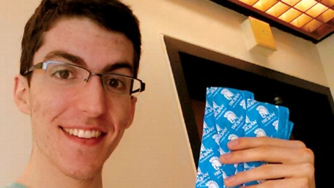 ht kyle mccabe nt 121203 wblog New Jersey College Students Call Condom Ambulance for Protection