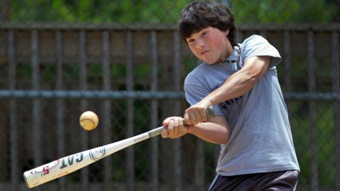 ht matthew migliaccio nt 120622 wblog Woman Sues 13 Year Old Boy After Being Hit With a Baseball