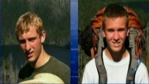 ht missing hikers nt 121029 wblog Two Missing Oregon Teen Hikers Found Safe