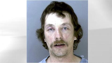 ht mug shot alan swartz pantyhose thg 111027 wblog Sheer Gall of Pantyhose Prankster Lands Man in Prison