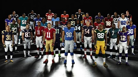 ht new nike nfl uniforms ll 120403 wblog New NFL Uniforms Unveiled by Nike