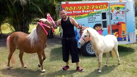 ht pony rental jef 130503 wblog Alleged Gang Member Has Pony Rental Business