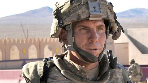 ht robert bales nt 120319 wblog Soldier to Plead Guilty in Afghanistan Village Killing Spree that Left 16 Dead